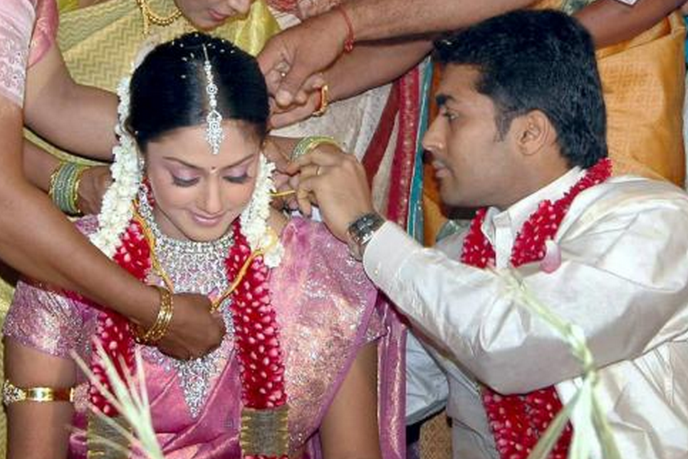Hindu Marriage - Rites Of Passage-Marriage