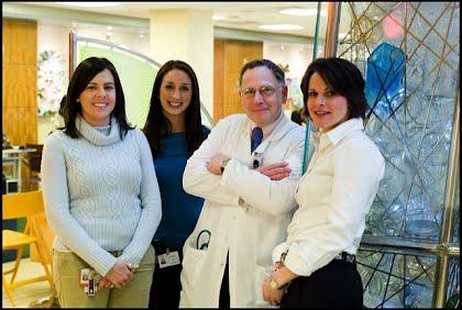 Memorial Sloan-Kettering Cancer Center - Seventh District of
