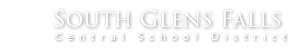 South Glens Falls Central School District logo