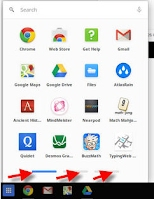 Apps and Extensions - Chromebooks