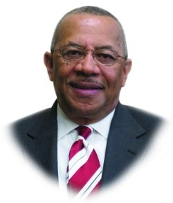 Harry A. Byrd, Jr. Executive Director