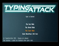 http://www.typinggames.zone/typingattack
