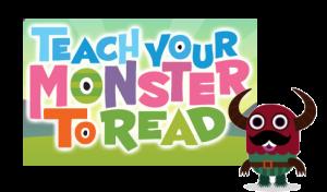 www.teachyourmonster.com
