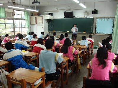 國中社團(客語教學)