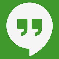 Google Hangouts - Shoosh Monkey IT Solutions