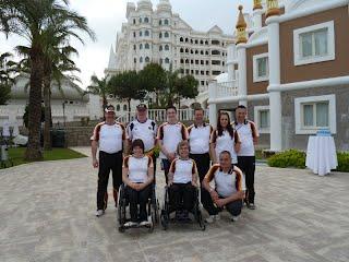 Deutsches Team