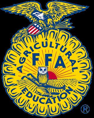 Ffa Emblem Sigourney Ffa Chapter