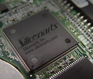 RayCore® Series 1000 - Siliconarts, Inc