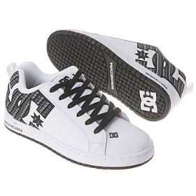 DC SHOES USA - NICE LOOKING SHOES