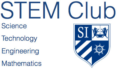 STEM Club - Eva Varga