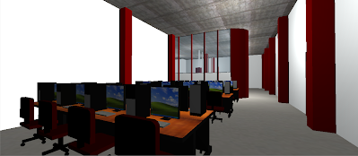 Computer Lab - App