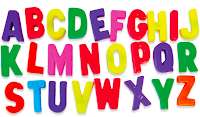 Alphabet Tracker