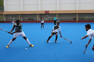 Field Hockey - SJI Hockey