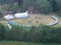Skautské tábořiště Vojtěchov