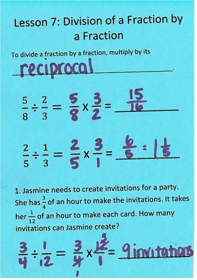 6th Grade Math 6th Grade Math Website