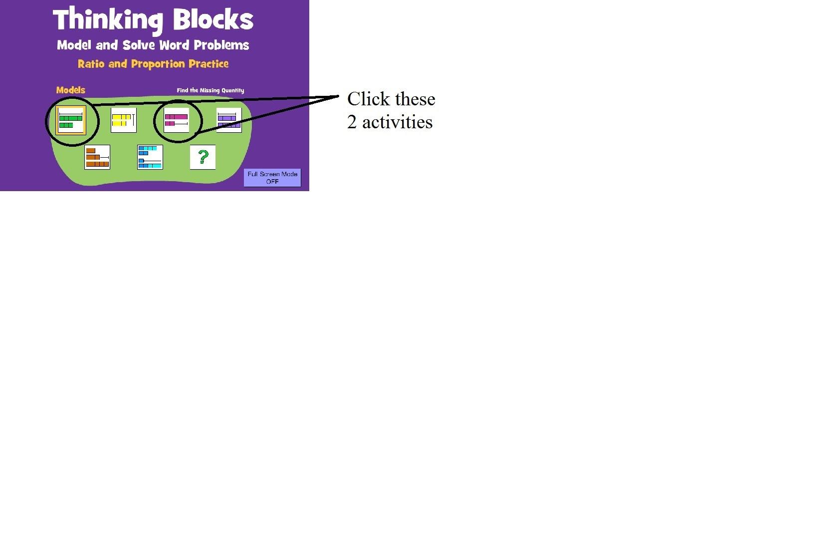 Tape Diagram Videos - 6th Grade Math Website