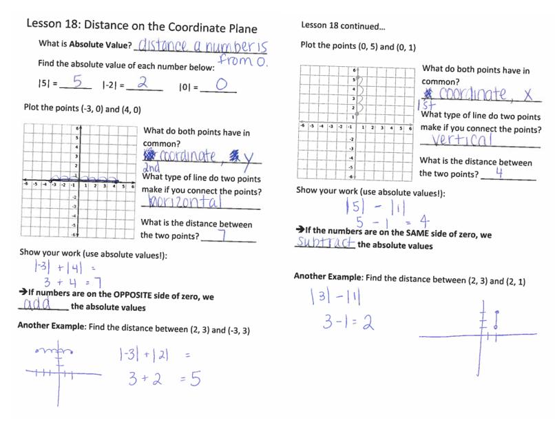 6th Grade Math - 6th Grade Math Website