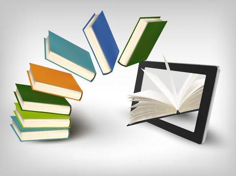Låna e-bok eller ljudbok via SELMA