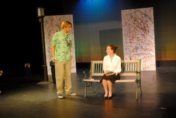 New Voices: Student Directed 10-Minute Plays Photo Gallery