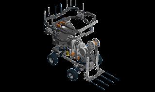 Disco-Bot
