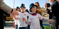 San Marcos Historical Society - Elementary School Group Program