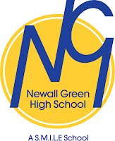 Newall Green logo