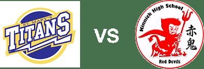 St. Mary's vs. Kinnick