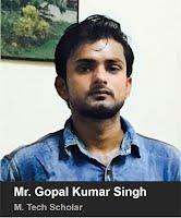 Ms. Gopal Kumar Singh