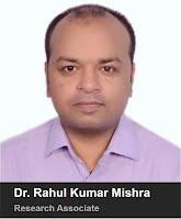 Dr. Rahul Kumar Mishra