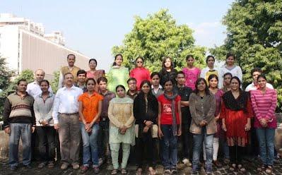 Alumni 2010-11