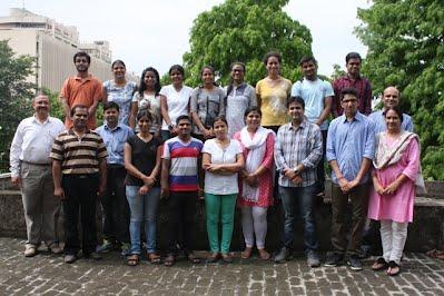 Alumni 2014-15