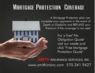 Free Mortgage Protection Quote Smith Insurance Services Custom Mortgage Quote
