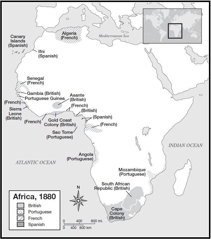 Colonization   Lynch's PSGS Hub
