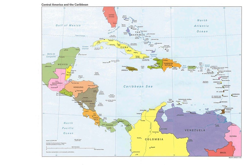 Americas - Central America & the Caribbean - Lynch's PSGS Hub on maps for central america, google earth central america, google maps north america, youtube central america, mapquest central america, bing maps central america, animation central america, best places to visit in central america, google mapa centroamerica map, google map of america, map of central america, spanish countries in central america, world maps central america, united states map central america, internet central america, list countries of central america, location of central america, cia maps central america, detailed map central america,