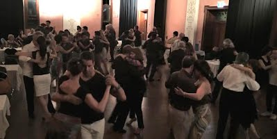 north sydney tango marrickville lessons