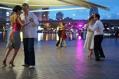 north sydney tango marrickville bondi lessons
