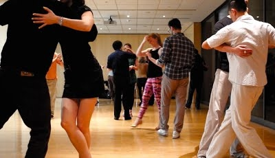 north sydney bondi marrickville tango lessons
