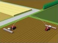 connected farm