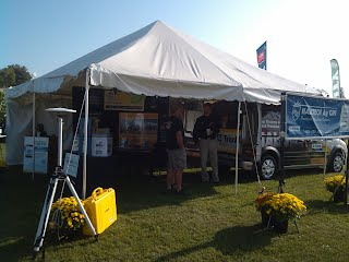 Canadas Outdoor Farm Show 2013