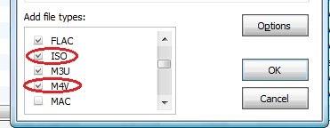 MediaMonkey to VLC Player