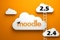 Moodle 2.5