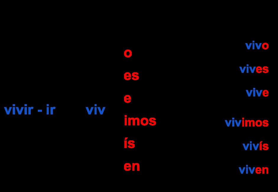 2.3B Meet -ir verbs - test2