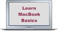 Learn the MacBook