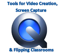 Video Recording/Screencasting Resources