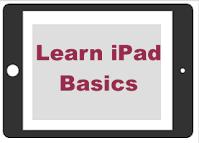 Learn the iPad