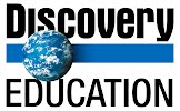 discovery education logo