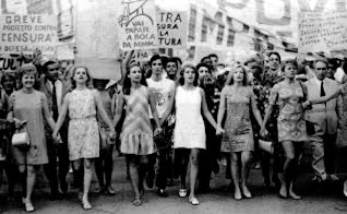 the history of hippie movement in america Hippies won the culture war it was in the mid-1960s that one of america's oddest social movements, the hippies census changes in american history.