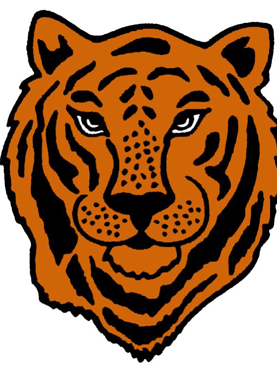 Spaulding Tiger