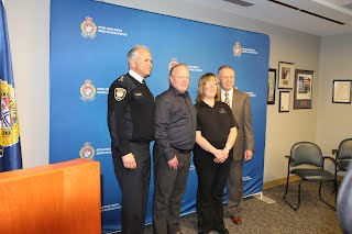 Police Chief Bordeleau Announces Floor Hockey Championships Coming to Ottawa