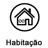 Indicadores de Habitação